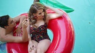Смотреть клип Laura Rizzotto - Cherry On Top