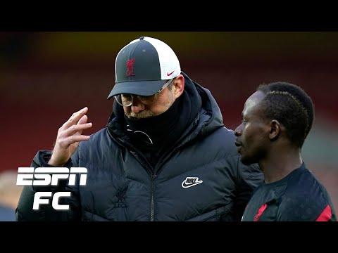 Jurgen Klopp's man-management skills will determine Liverpool's fate - Steve Nicol | ESPN FC