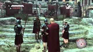 Видео-обзор Assassin's Creed: Brotherhood [stopgame.ru] + скачать