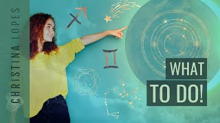 2 POWERFUL Astrological Events Happening Right Now! [WHAT TO DO!]