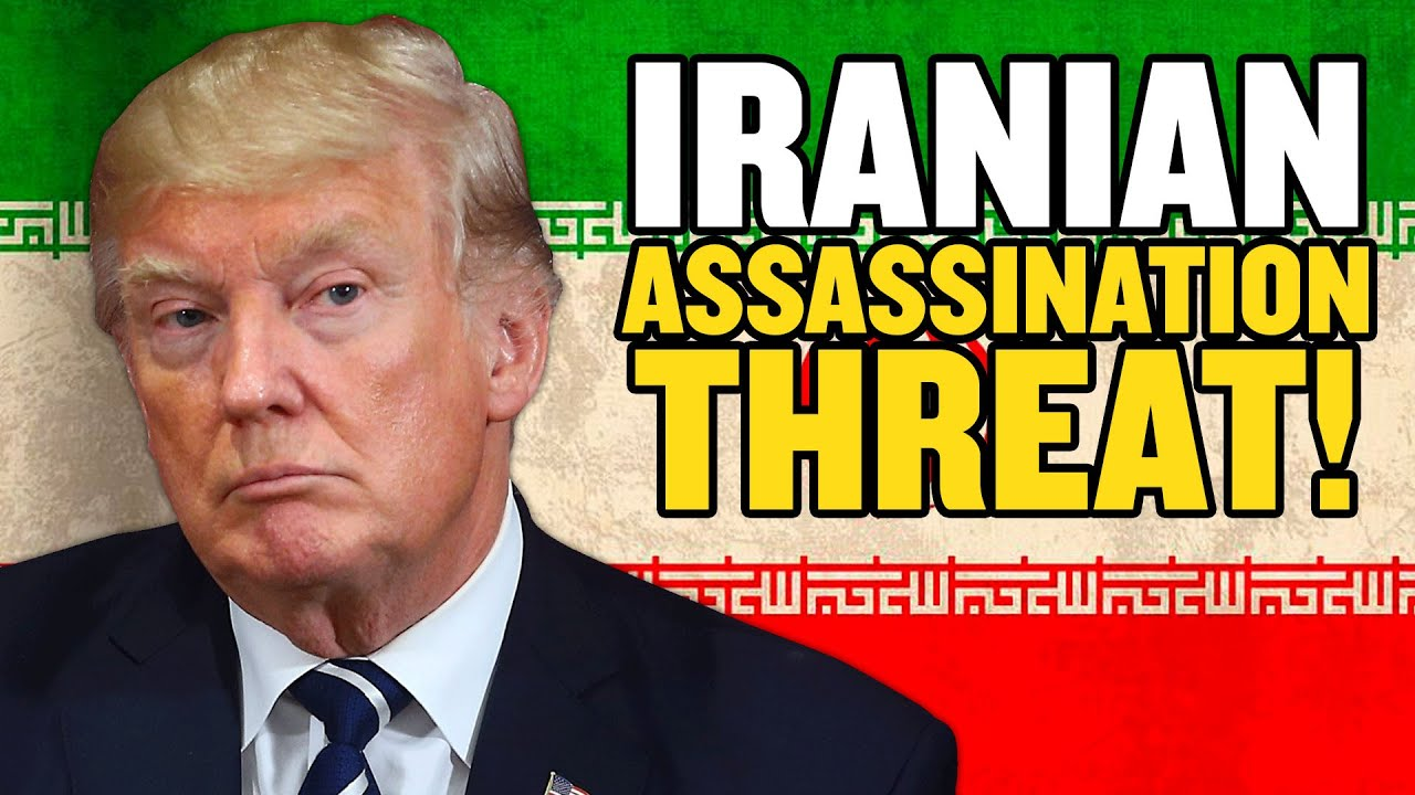 Assassination Threat! Trump Responds to Iran | Israel Bahrain UAE Peace Deal