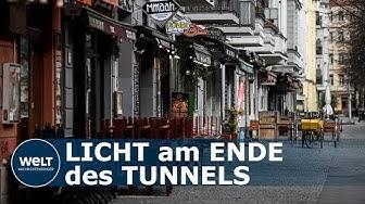FÜR DIE ZEIT NACH DER CORONA-KRISE: Darauf freuen sich die Deutschen am meisten
