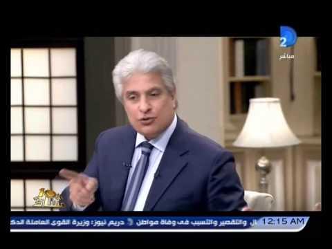 برنامج العاشرة مساء|مع وائل الإبراشى حلقة 18-4-2015