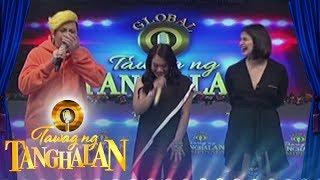 Tawag ng Tanghalan: Vice Ganda draws laughter at Tawag ng Tanghalan stage!