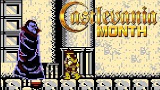 Konami Wai Wai World (FC) - CastleMaynia [Castlevania Month 2019]