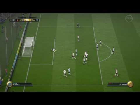 FIFA 17 dries mertens