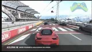[XBOX 360] Forza Motorsport 4 - Presentacion y gameplay