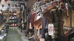 Costume Rental Shop behind the scenes2009