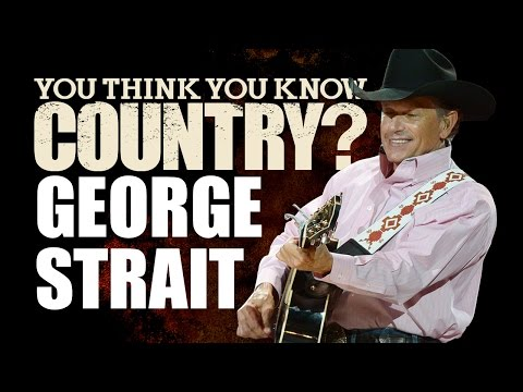 George Strait Classic Covered on 'Mongolia's Got Talent'