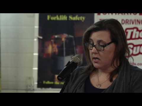 Ontario Truck Driving School: Job Fair April 12: youtube