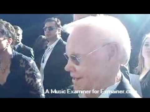 George Jones -- 2012 Grammy Lifetime Achievement Awards