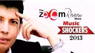 Music Shockers 2013 : Krrish 3, Besharam, Himmatwala