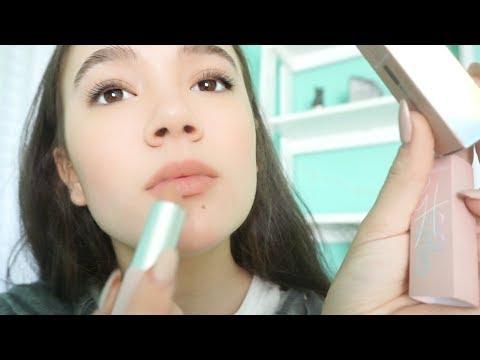 GRWM Trying New Drugstore Makeup! FionaFrills Vlogs