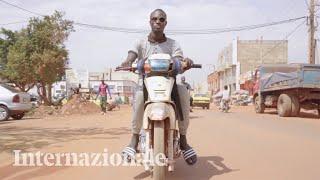 Nulla può fermare la fuga dei giovani dal Mali