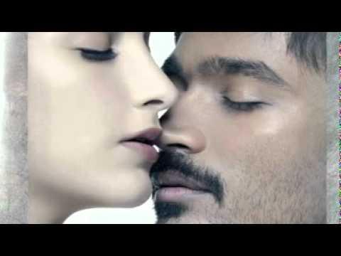 Tamil kiss song