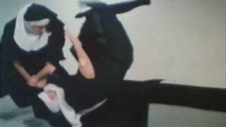 Judo Nuns