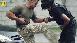 最強の戦闘術!クラヴ・マガの格闘&護身術