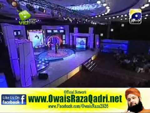 Download Owais Raza Qadri - Wah Wah Subhan Allah -Naat Khawan Audition Geo Tv - 12th August 2011 Part 2