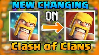 Clash of Clans New Update Changing Look 2018 |Town Hall 12 New Features Add_Quitable Gamer_New Event