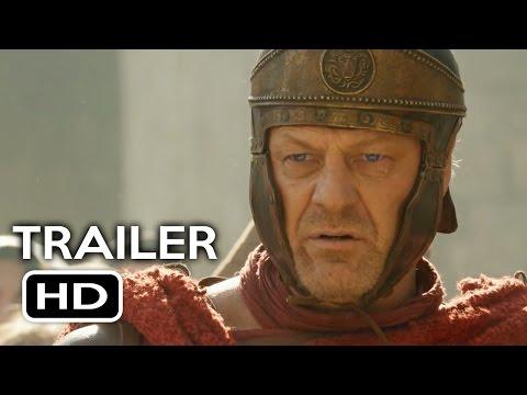 The Young Messiah Official Trailer #1 (2016) Sean Bean Drama Movie HD