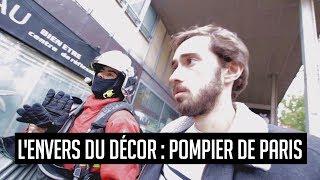 UNE JOURNÉE AVEC #2 : POMPIERS DE PARIS