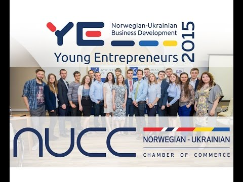 NUCC Business Educational Program 2015 - Final Presentations