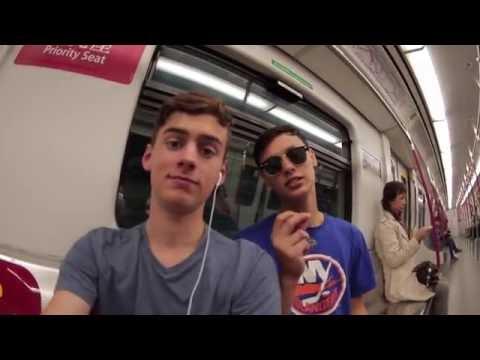 The Ngong Ping Experience | Hong Kong Vlog | Day 3