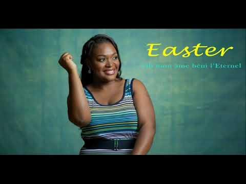 Download Oh Mon Âme, Bénis Le Seigneur     Easter Wabo  