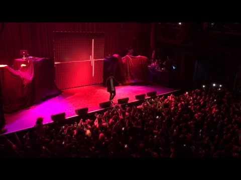 """Bryson Tiller """"Exchange"""" Live in DC"""