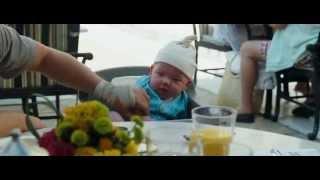 The Hangover Part III | Felekten Bir Gece 3 - Trailer 3 Türkçe altyazılı