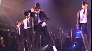 Michael Jackson - Dangerous (Live In Buenos Aires, Argentina 1993)