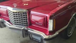 1977 Ford Thunderbird | For Sale | Online Auction
