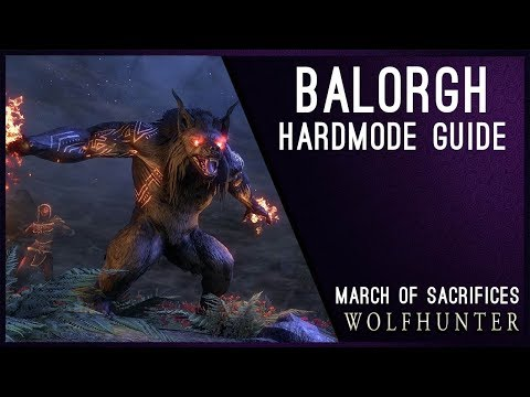 March of Sacrifices Hardmode Guide