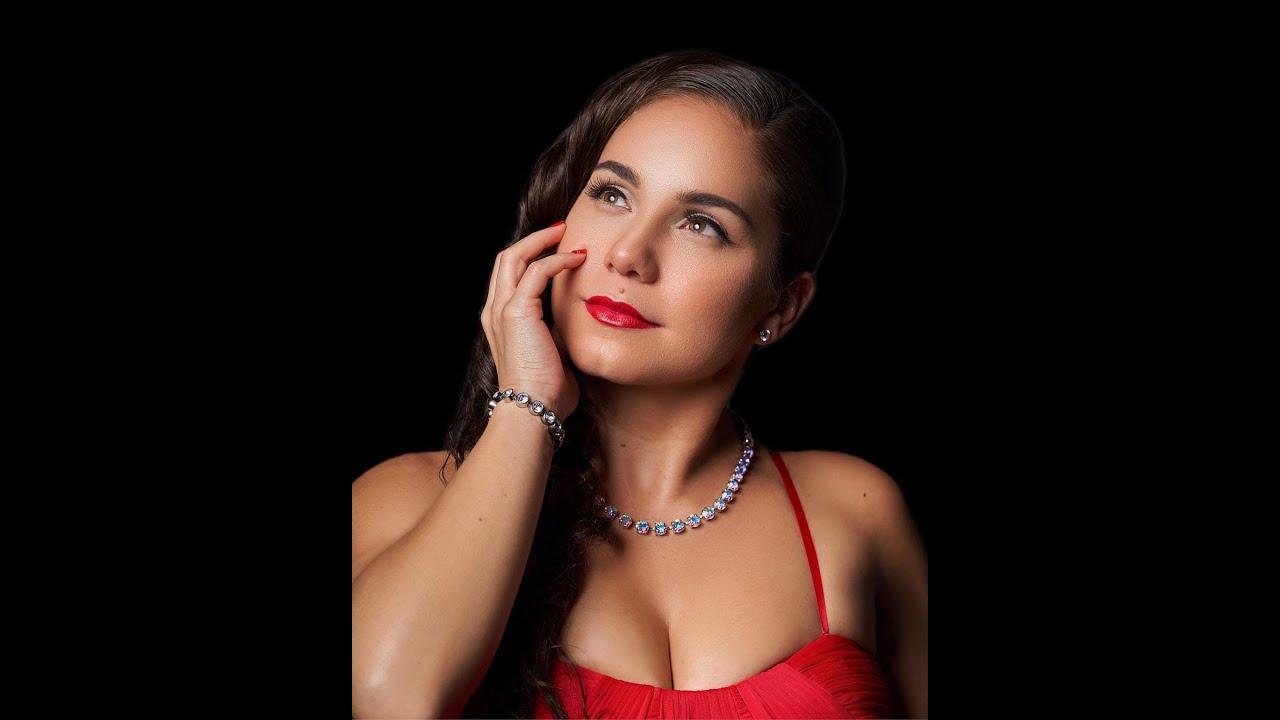Pop Opera Singer | Visual Showreel | Crossover Soprano #TatianaKallmann