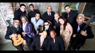 Afro Cuban All Stars - Variaciones Sobre Un Tema Desconocido