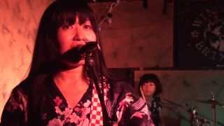 On the August 17 2013, Shonen Knife held their BBQ Party at The Win...