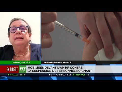 Download Covid-19 : «Vacciner des gens qui ont des anticorps, c'est une aberration», rappelle Véronique Rogez