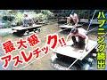 ぼったくりバーに刺青男が潜入した結果 - YouTube