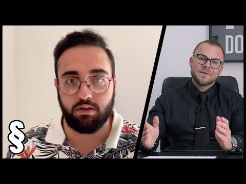 Polizeigewalt in Essen | Rechtsanwalt reagiert