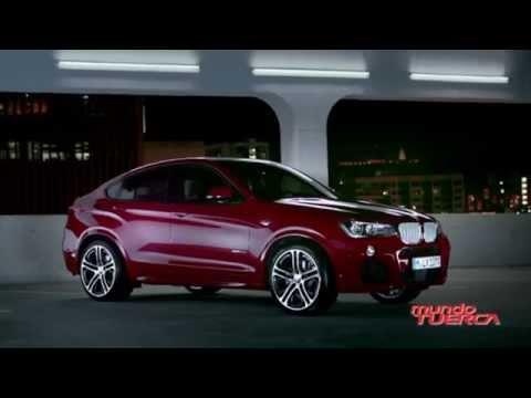 Nueva BMW X4
