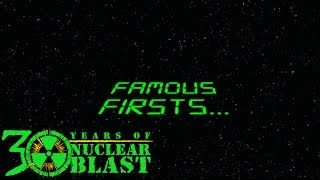 THE NIGHT FLIGHT ORCHESTRA – Famous Firsts (OFFICIAL INTERVIEW)