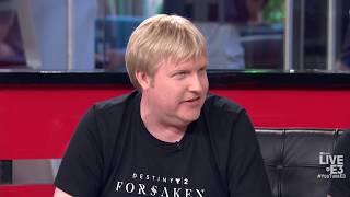 Destiny 2: Forsaken Developer Interview