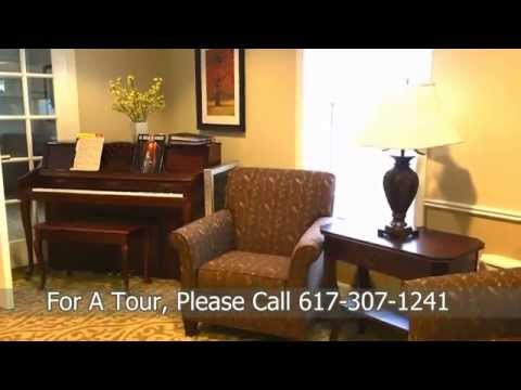 Emeritus at Wilson Mountain Assisted Living | Dedham MA | Dedham | Memory Care