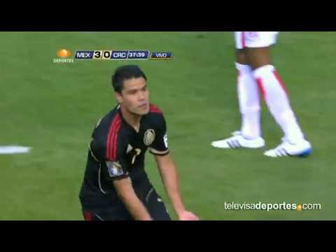 Gold Cup 2011 -  All Goals