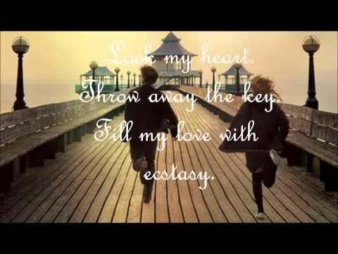 Judy Bridgewater-Never Let Me Go/Lyrics