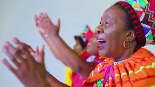 Don Moen ft The Mahotella Queens - Jehovah Wezi Manga