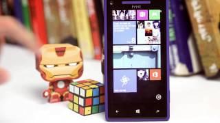 Đánh giá hệ điều hành Windows Phone 8 - CellphoneS
