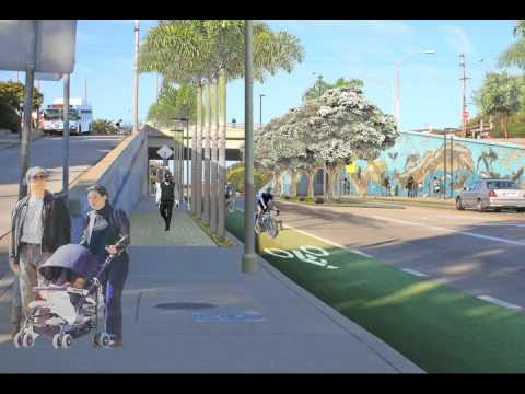 An Introduction - Be Excited! Be Prepared - Santa Monica Constructs the Future