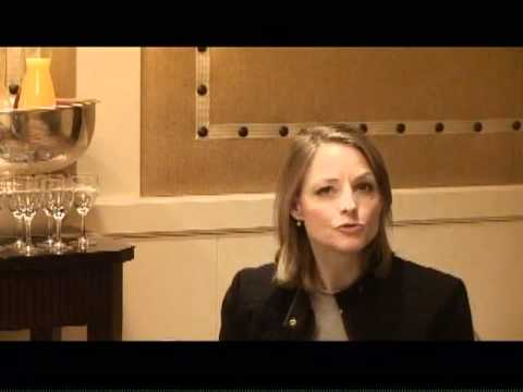 Full Jodie Foster interview from April, 2011 on Joe Viglione's Visual Radio