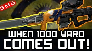 Destiny: WHEN THE 1000 YARD STARE COMES OUT TRIALS OF OSIRIS! BURNING SHRINE!